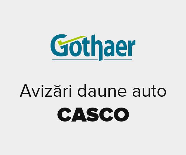 centru constatari daune gothaer